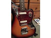 Fender Squire Jaguar