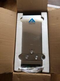 MountainNet Fastar Water Heater