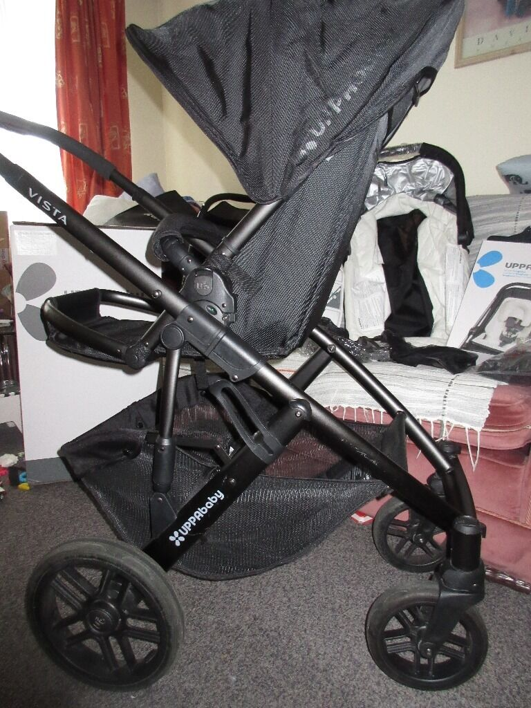 Uppababy Vista 2014 Buy Sale And Trade Ads Great Prices