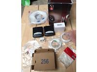 Virgin box ( router )