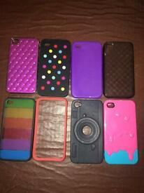 iPhone 4 and 5 Cases