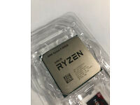 AMD Ryzen 9 3950X Processor (16C/32T, 72 MB Cache, 4.7 GHz Max Boost)