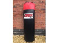 Carta Sport Punch Bag