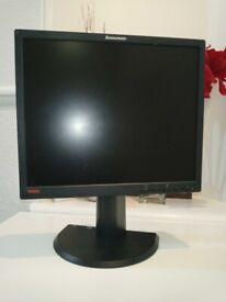 Lenovo L1900pA 19'' 5:4 LCD Monitor