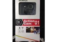 Wimius q1action cam