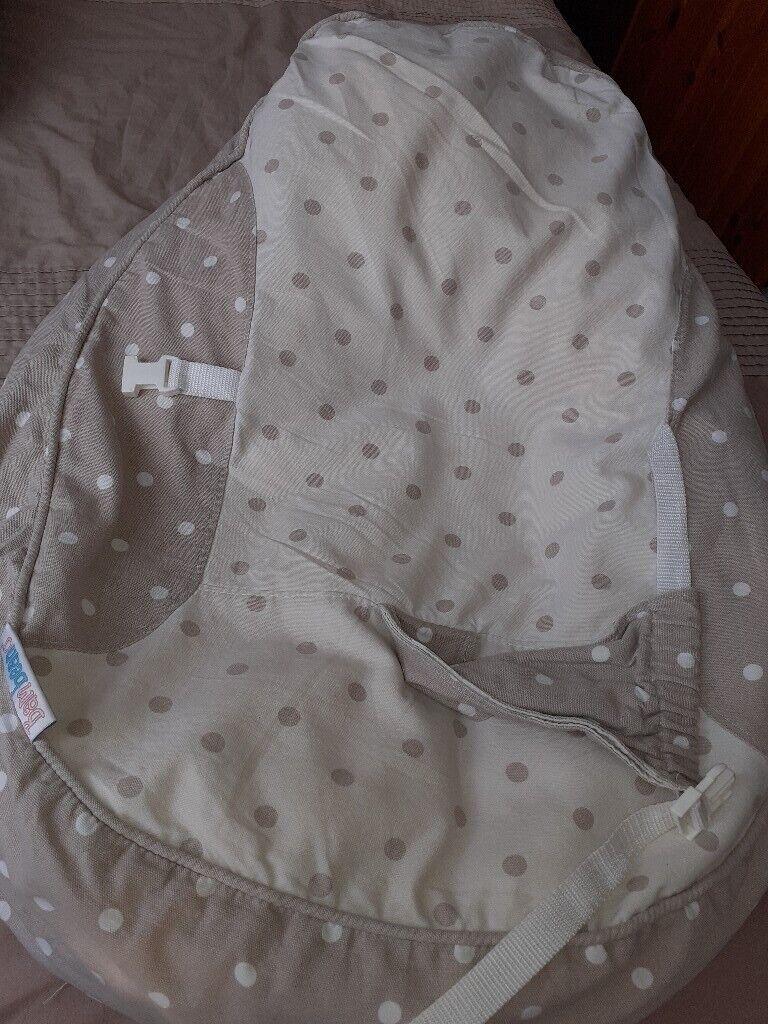 Enjoyable Bambeno Baby Bean Bag In Leicester Leicestershire Gumtree Machost Co Dining Chair Design Ideas Machostcouk