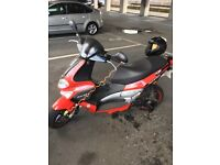 Gilera Runner 50Cc For Sale