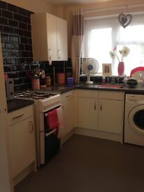 Double room to let in Stevenage old town
