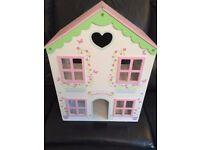 Rosebud Cottage - Dolls House