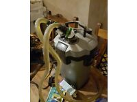 Tetra tec 750 external filter
