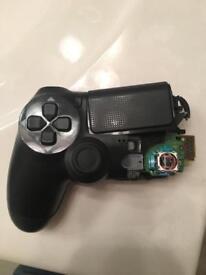 Broken or faulty PS4 controller wanted £10 paid