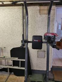 Bodymax power tower
