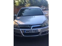 Automatic Vauxhall Astra in very good condition