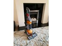 Dyson dc24 ball vacuum cleaner Hoover