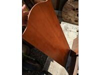 Wooden boards for engraving or other - condition not great.