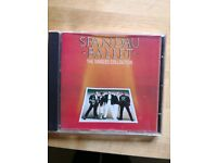 Spandau Ballet greatest hits CDs. 50p