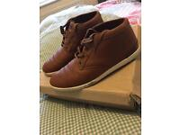 MENS LACOSTE BOOTS