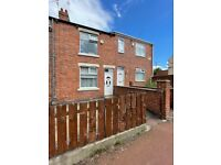 2 BED HOUSE TO LET FROM JULY