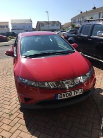 Honda Civic S Type for sale