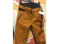 Helly Hansen Ski Pants Size 10 (S) Small