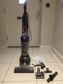 Dyson Animal DC40 Purple Upright Hoover