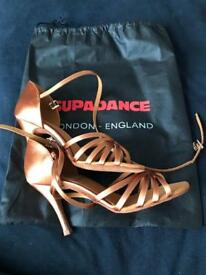 Supadance shoes size 5