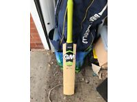 Gm argon dxm 808 cricket bat