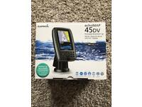 Garmin echoMAP - never used