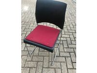 Bar / restaurant conference chair