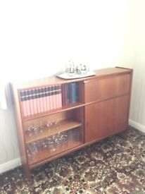 Nathan Bookcase/Sideboard