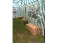 5 hay bales for free, pick up only