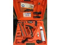 Paslode im350+ nail gun nailer first fix 1st (not dewalt makita or hitachi)