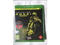 Valentino Rossi Game Xbox one