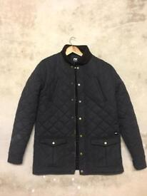 BANKS by Roial - Padded Jacket - M