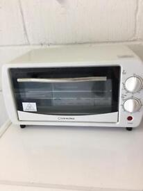 Cookworks Mini Oven Fully Working Order Just £20 Sittingbourne
