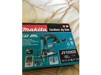 Brand new Makita 10.8v jigsaw Bare unit