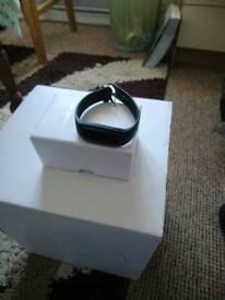 Unisex sports wristband