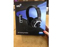 Orb headphones