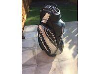 Taylormade golf cart bag (price drop)