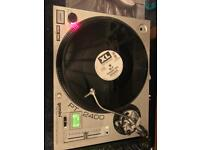 Reduced for quick sale! Gemini PT2400 direct drive turntables