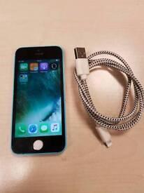 Iphone 5c -02 giffgaff blue
