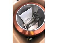 Buffalo soup kettle. Food warmer. Catering equipment