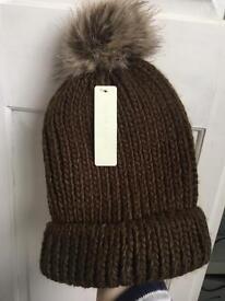 New Look Woollen Hat