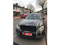 Used, Mercedes c class cat c 2013 salvage for sale  Barking, London