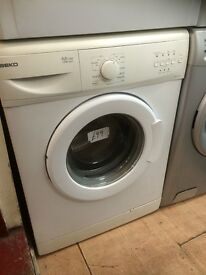 Beko washing machine £99