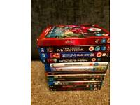 12 3d bluray movies