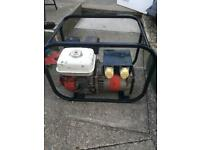 Honda 4stroke 5.5 ohv valve generater