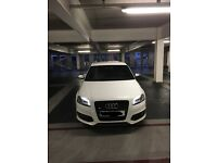 Audi S3 White, 3 door manual FULL AUDI SERVICE HISTORY No P/X