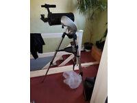for sale sky watcher az goto telescope