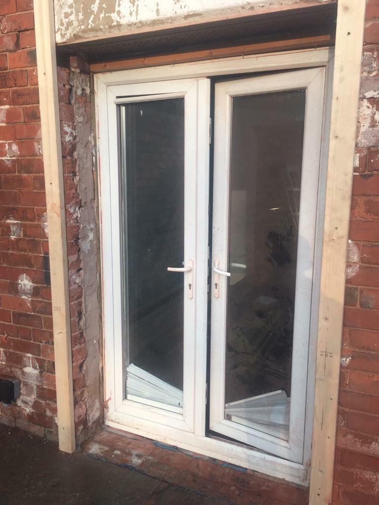 Patio doors | in Bulwell, Nottinghamshire | Gumtree